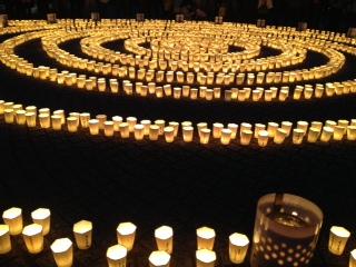 震災関連で犠牲となられた方へ哀悼