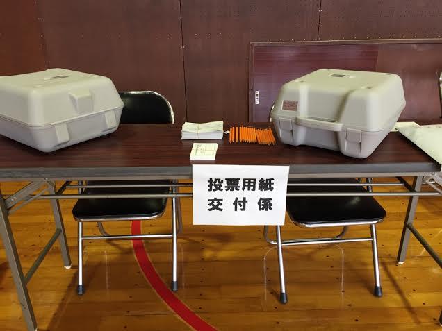 模擬選挙4