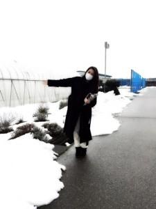 農業委員会 永田まりな